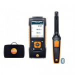 testo 440 sada CO2 s Bluetooth