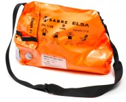 Úniková kukla 3M Scott Safety ELSA 2l